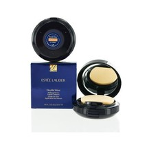 ESTEE LAUDER DOUBLE WEAR MAKEUP TO GO LIQUID COMPACT 3C2 PEBBLE .4 OZ - $70.94