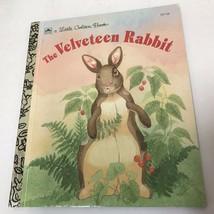 The Velveteen Rabbit (Little Golden Book) - $3.84