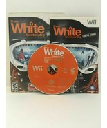 Shaun White Snowboarding Road Trip (Nintendo Wii, 2008) CIB, USA SELLER - $3.52