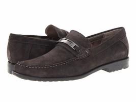 Size 11.5 Calvin Klein Suede Mens Shoe! Reg$150 Sale$79.99 New In Box!!! - $59.99