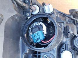 08-10 Infiniti M35 M45 HID Xenon Headlight Head Light Lamp Driver Left LH image 9