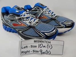 MISMATCH Brooks Ghost 5 Size 10 M (D) Left & 9 M (D) Right Men's Running Shoes