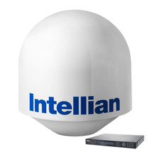 "Intellian T110W Global System w/41.3"" Reflector & WorldView LNB [T3-111AW2]**Fre - $14,036.59"