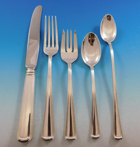 Marie Louise by Blackinton Sterling Silver Flatware Set for 8 Service 52 pieces - $5,600.00