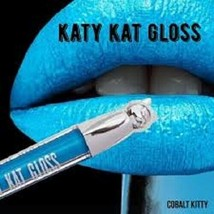 CoverGirl Katy Kat Lip Gloss- KP21 Cobalt Kitty - $2.99