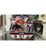 "2017-18 NHL Edmonton Oilers Connor McDavid 6"" Figure by Imports Dragon - $29.39"