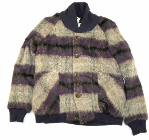 X-Small Women's Diesel Sweater Button-down Cardigan Ghunny Giacca