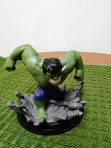 """Marvel """"The Hulk"""" Adult Collectible Figurine Avengers Age Of  Ultron 2016 image 1"""