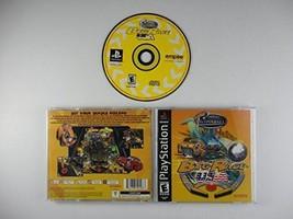 Pro-Pinball: Big Race USA [PlayStation] - $4.50