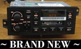 Brand New NOS DODGE STRATUS/PLYMOUTH BREEZE OEM CASSETTE PLAYER RADIO ST... - $46.39