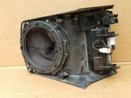 03-04 Infiniti G35 Cpe Sdn Center Console Shifter Trim Bezel 5spd Manual Trans image 12