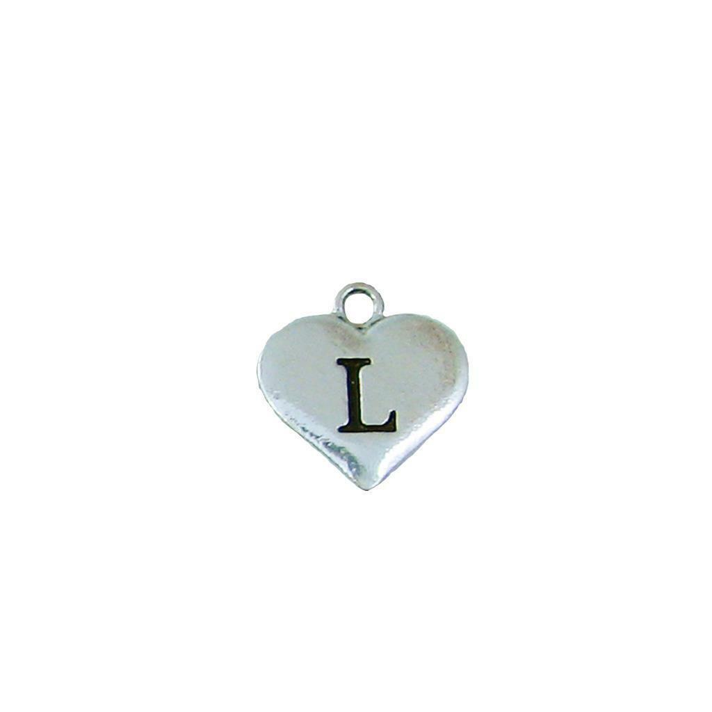 Custom Cheer Coach Thank You Gift Silver Necklace Jewelry Choose Initial image 13