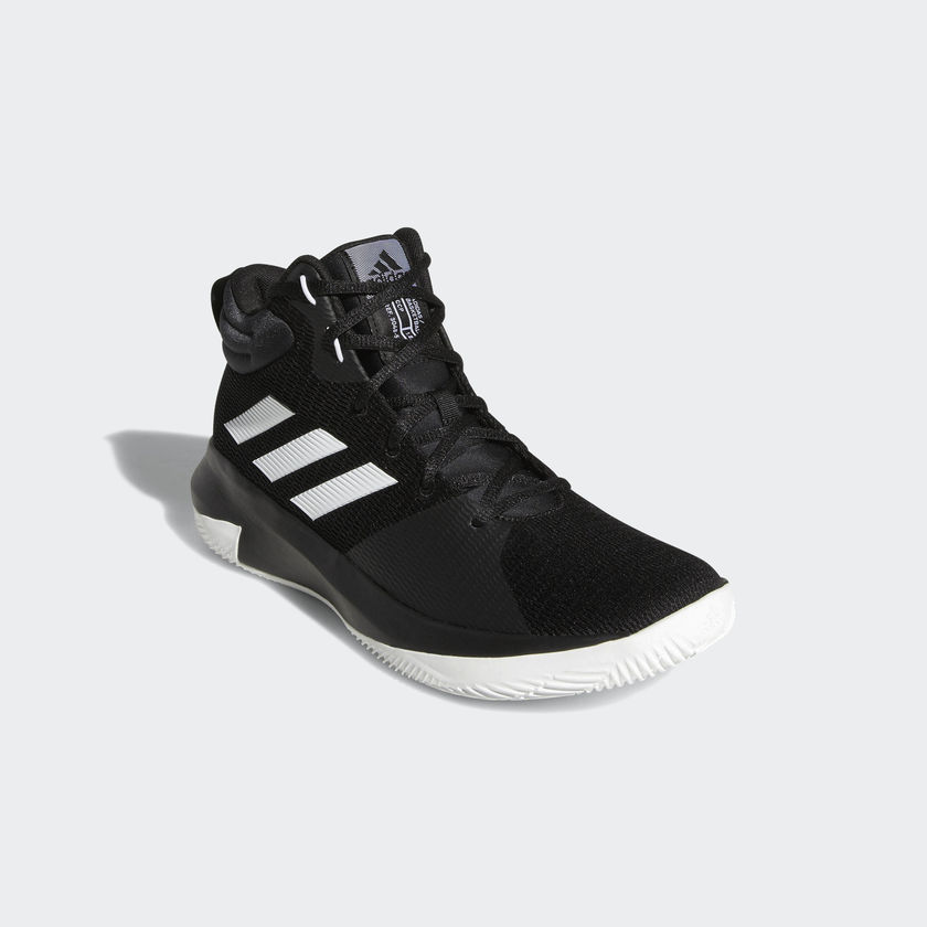 low priced ed70d 1cfd3 Adidas Basketball Mens Pro Elevate Shoes Size 7 to 20 us AP9831