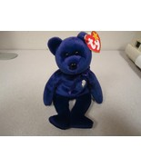 Princess Diana Ty Beanie Baby Bear 1997 P.E. Pellets China Rare Mint wit... - $25.74