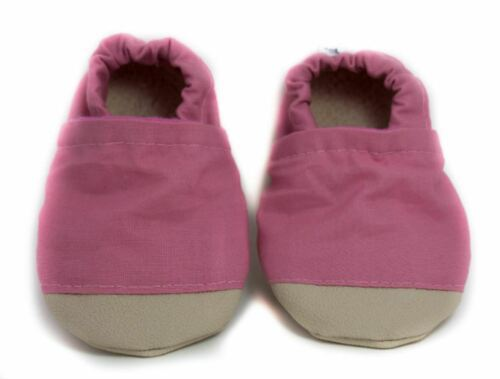 Primary image for Non-Slip Dusty Rose Yeti Moccs