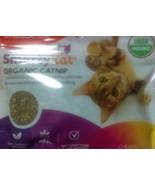 SmartyKat Organic Catnip (Two .05oz Bags) - $4.99
