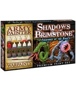 Flying Frog Productions 0704 Shadows of Brimstone - Creatures of Void - $39.24