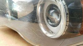 02-05 BMW E65 E66 745 750i 760i HID AFS Adaptive Headlight Lamp Driver Left LH image 5