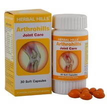 Herbal Hills AT406 Arthrohills for Joint Care - 30 Capsules - $18.23
