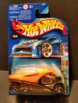 2003 Hot Wheels #186 Work Crewsers 9/10 - Cabbin' Fever - C1365 - $1.90