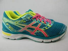 Asics Gel Excite 4 Tailles Us 10 M (B)42 Femmes Chaussures Course Vert T6e8n
