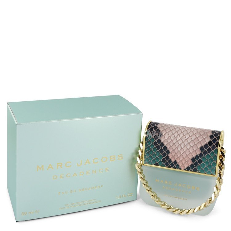 Primary image for Marc Jacobs Decadence Eau So Decadent By Marc Jacobs For Women 1 oz EDT Spray