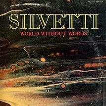 WORLD WITHOUT WORDS [LP VINYL] [Vinyl] Bebu Silvetti - $13.76