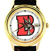Bugs Bunny Date, Easy Read White Dial, Fossil Warner Bros. New Unworn Wa... - $28.56