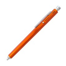 Ohto Horizon Aluminum Hexagon Barrel Needlepoint Ballpoint Pen NBP-587H,... - $19.09