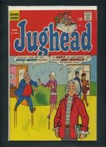 Jughead #166 VG 1969 Archie Comic Book - $3.07