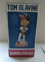 Tom Glavine Atlanta Braves Bobblehead Baseball Hall of Fame - $35.63