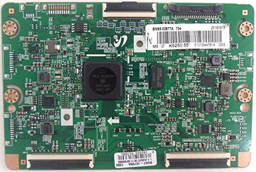 Samsung BN95-02677A T-Con Board for UN556250AFXZA