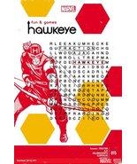 Hawkeye #15 - $5.99