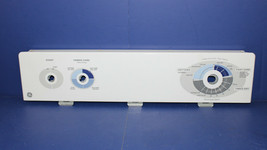 General Electric Dryer : Selection Control Panel Trim (WE19M1268) {P5114} - $39.59