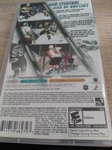 Sony PSP Gretzky NHL 06 image 3