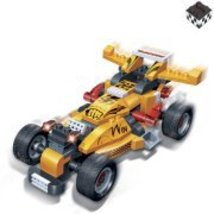 BanBao Invincibility 132-Piece Building Set - $19.49