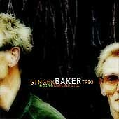 Going Back Home by Ginger Baker (CD, Sep-1994, Atlantic (Label))