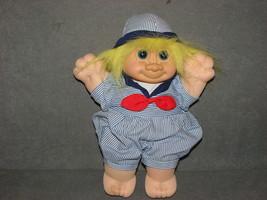 "Russ Troll Doll: 12"" Plush - $12.00"