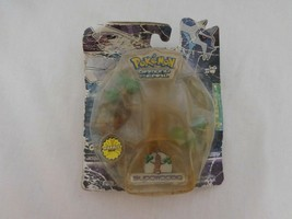 Pokemon Jakks Pacific Suoowoooo Figure Marble Diamond Pearl Series 3 Rare - $16.84
