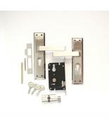 Stainless Lock Set Kum Kum Mortice Model 2442 Cy Hardware door Lock Sets  - $71.81
