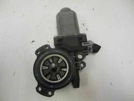 Passenger Right Power Window Motor Rear Fits 06-11 AZERA 476714 - $62.37