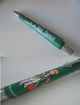 PARKER VECTOR PETIT PRINCE PENNA A SFERA ACCIAIO Steel Ball Pen ORIGINAL... - $33.94