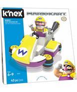 Nintendo Mariokart. Wario Kart Building Set (43 Piece) - $12.90
