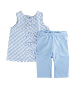 First Impressions Top & Leggings Baby Girls' 2-Piece Set, 3-6 Months - $22.13