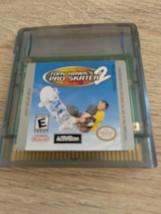 Nintendo Game Boy Color Tony Hawk's Pro Skater 2 image 1