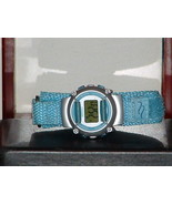 Pre-Owned Women's Light Blue Aquatech Sports Digital Watch - $6.93