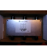 *NEW* Microlab/VERIZON FXR CM-B26 Low PIM Hybrid Combiner 698-2700 MHz (... - $350.00