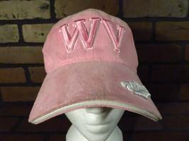 WEST VIRGINIA State United States Adjustable Hat Adult Cap - $4.94