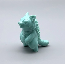 Max Toy Pale Blue-Green Micro Negora - Rare Color image 1