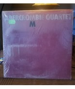Abercrombie, John Quartet M  Germany ECM 1981 shrink - $25.21